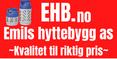 Emils Hyttebygg AS